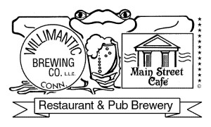 Willimantic Brewing Company logo